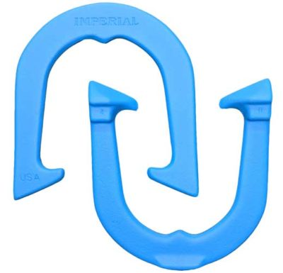 Imperial Original Blue pitching horseshoe