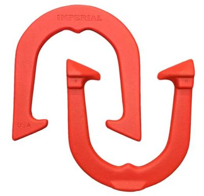 Imperial Original Red pitching horseshoe
