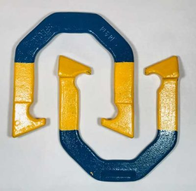 M&M Special Smooth pitching horseshoe