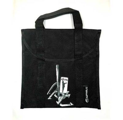Black NHPA Carrying Bag
