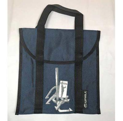 Blue NHPA Carrying Bag