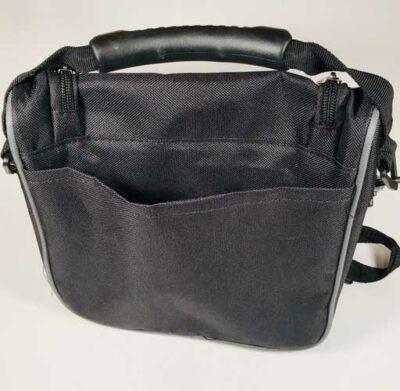 Compact Horseshoe Bag View 1