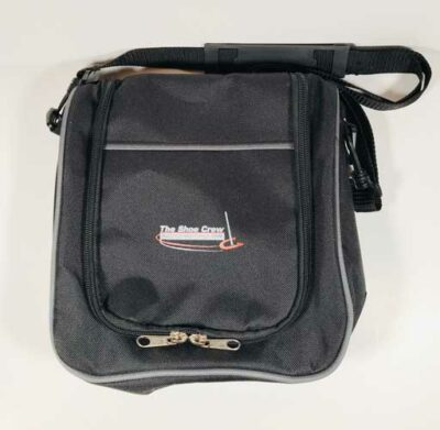 Compact Horseshoe Bag View 2