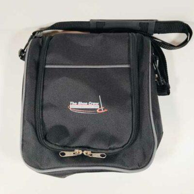 Compact Horseshoe Bag