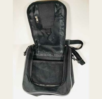 Compact Horseshoe Bag View 3
