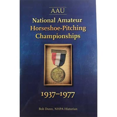 National Amateur Horseshoe Pitching Championships
