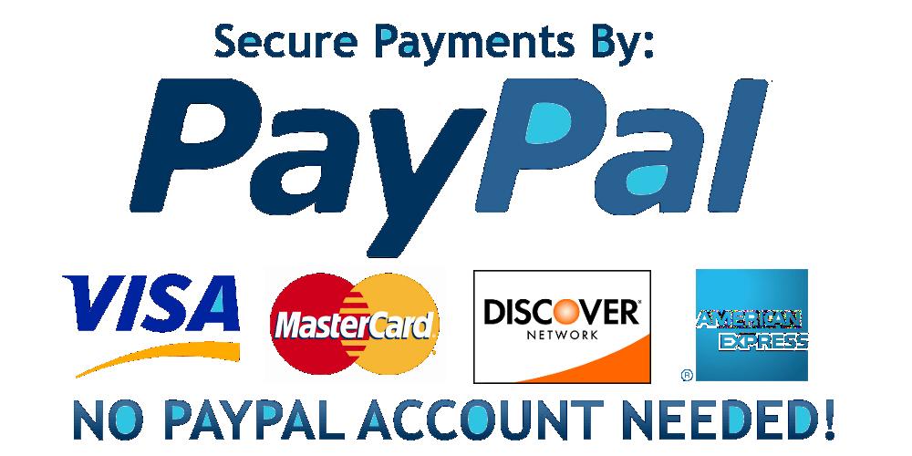 Kisspng PayPal Logo
