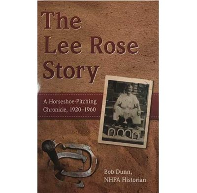 The Lee Rose Story