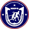 New NHPA Logo Patch
