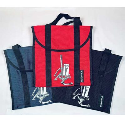 NHPA Carrying Bags