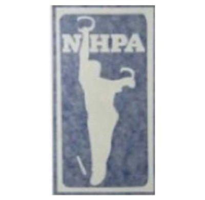 NHPA Decal