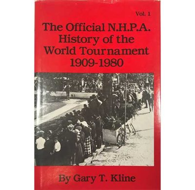 Official NHPA History