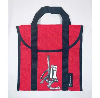 Red NHPA Carrying Bag