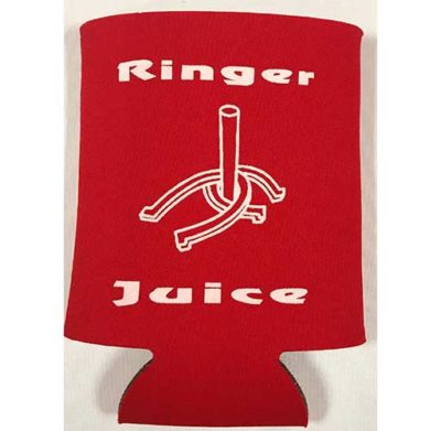 Ringer juice drink insulator