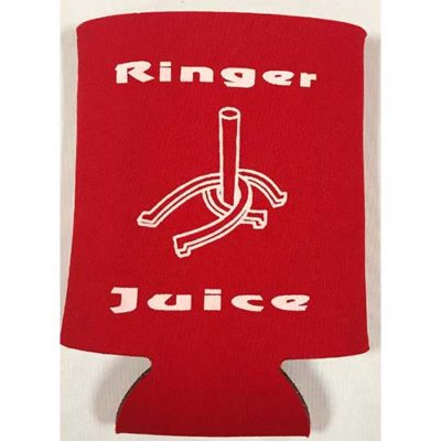 """Ringer Juice"" Drink Insulator"