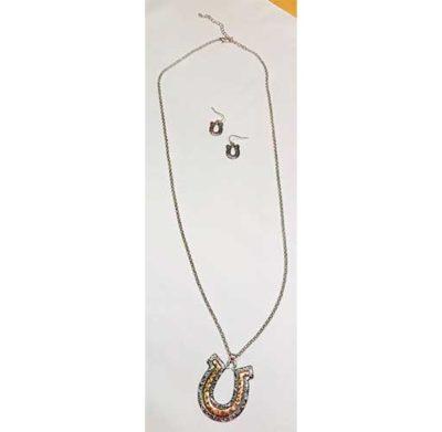 Horseshoe Necklace Set_2
