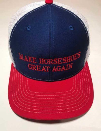 Make Horseshoes Great Again